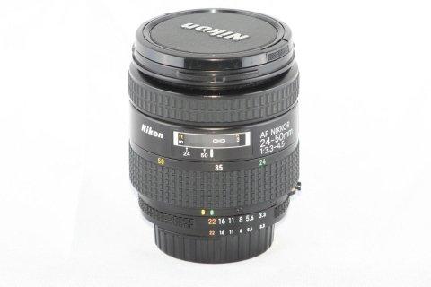 Nikon 24-50 f 3,3-4,5