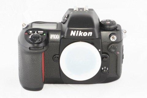 Nikon F-100