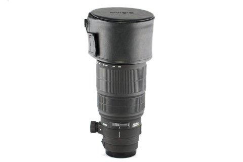 SIGMA 120-300 F 2,8