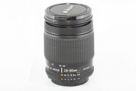 Nikon 28-80