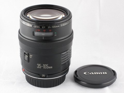 Canon 35-105