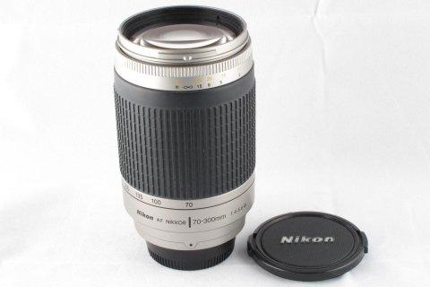 Nikon 70-300 G