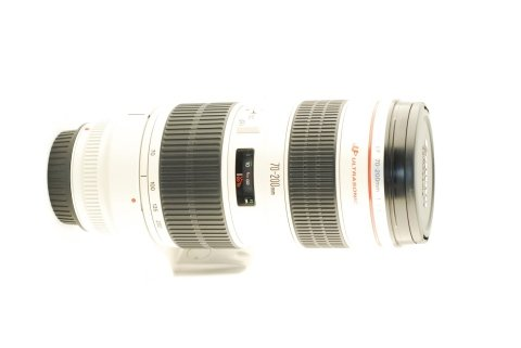Canon 70-200 f 2,8 L usm
