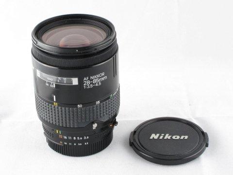 Nikon AF 28-85