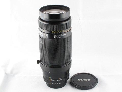 Nikon AF 75-300