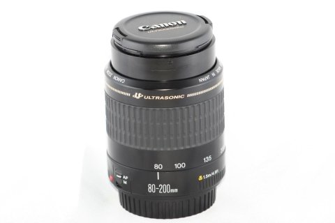 Canon 80-200 usm