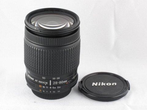 Nikon AFD 28-80
