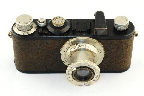 Leica I con 50