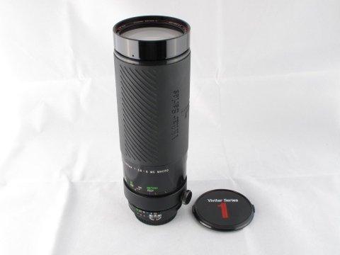 VIVITAR S1 100-500