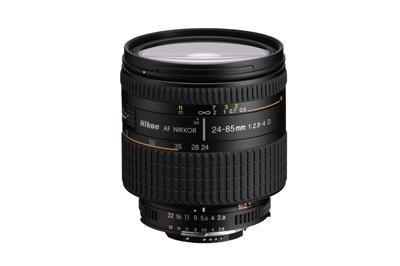 Nikon 24-85 f2