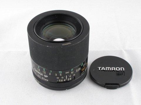TAMRON 90 F2,5