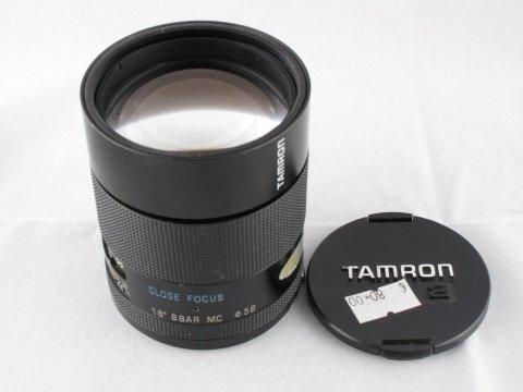 TAMRON 135 F 2,5