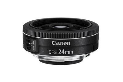 Canon 24 f 2,8 stm
