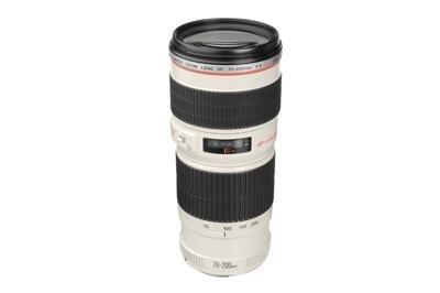 Canon 70-200 f 4 L usm