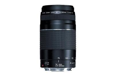 Canon 75-300 III
