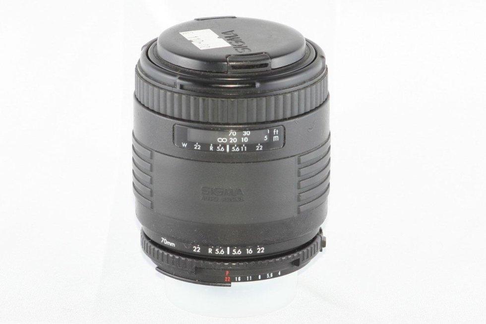 Sigma 28-70