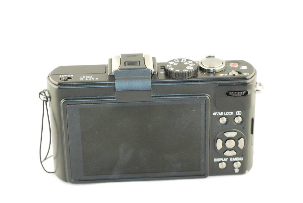 Leica D-Lux 5 usata