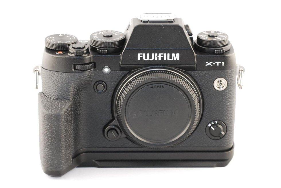 Fuji XT-1 usata