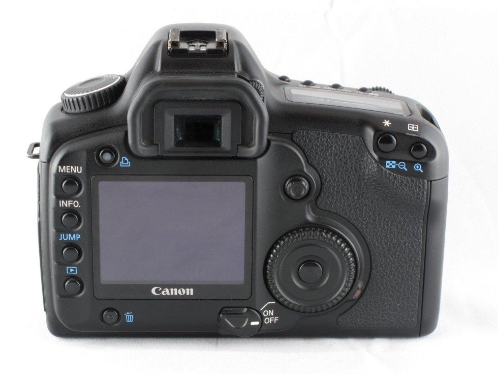 Canon 30D usata