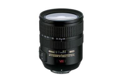 Nikon 24-120 f 3,5-5,6 vr