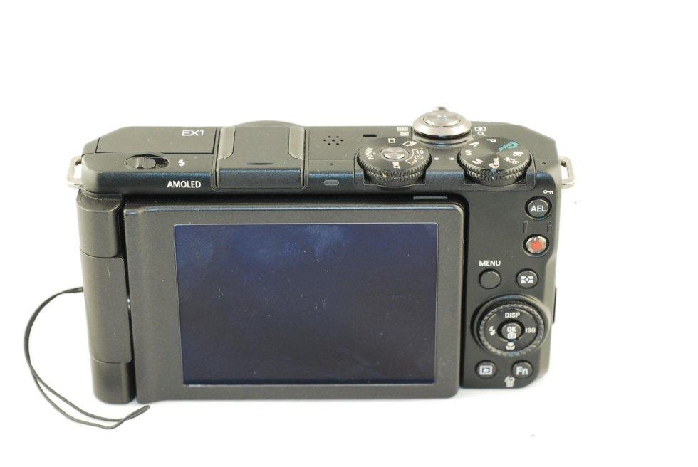 Samsung EX 1