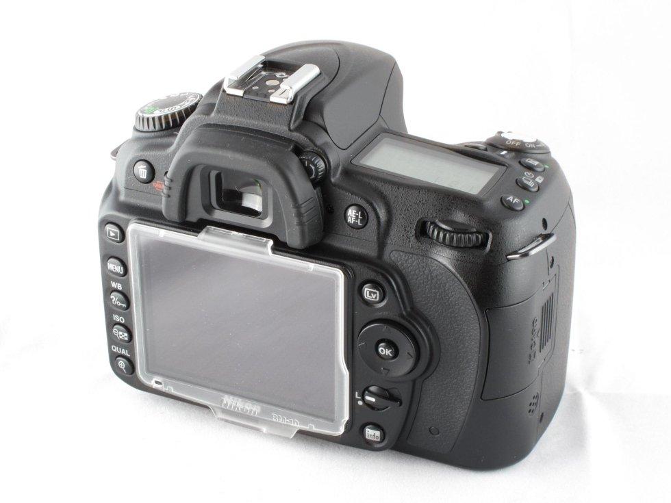 Nikon D90 usata