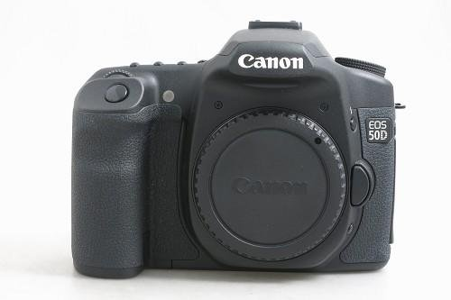 Canon 50D usata