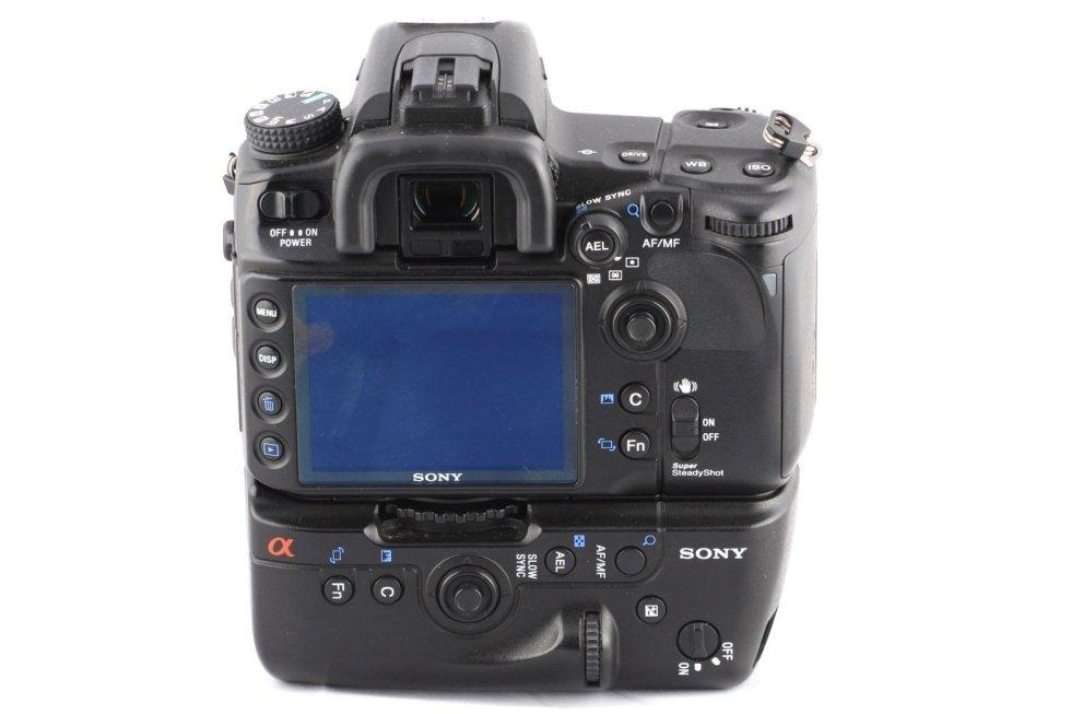 Sony A-700 usata