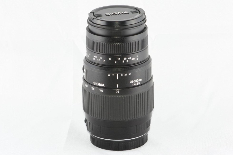 Sigma 70-300