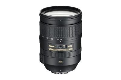 Nikon 28-300 f 3,5-5,6 vr