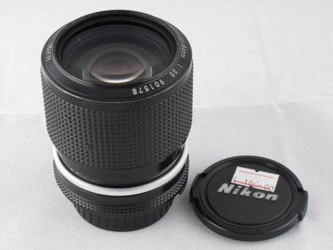Nikon AI 43-86 f 3,5