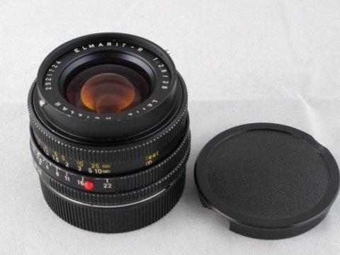 Leica-Elmarit 28 f2,8