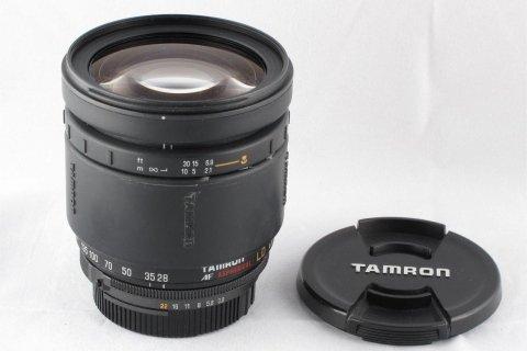 Tamron 28-200