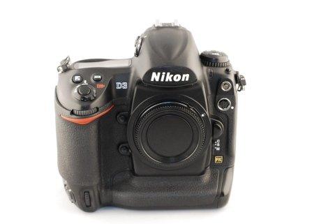Nikon D3 usata