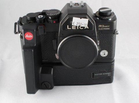 Leica R3 mot+motore