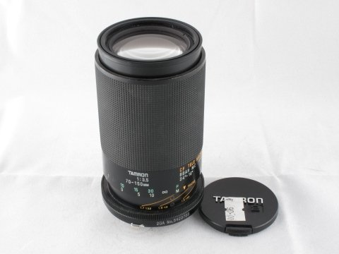Tamron 70-150 f3,5