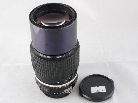 Nikon AI 200 f4