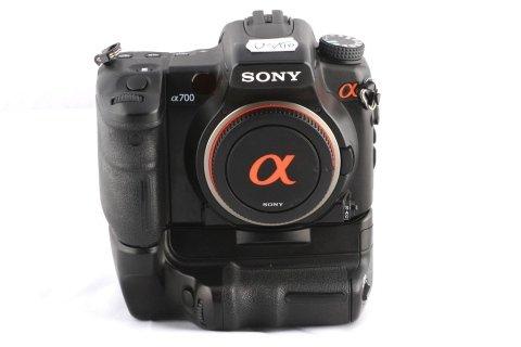 Sony A-700