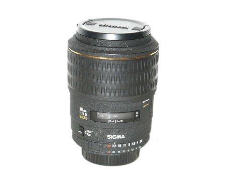 Sigma 105 f 2,8 macro