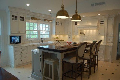 Kitchen Designer Westport & Greenwich, CT | Kitchen Cabinets ...