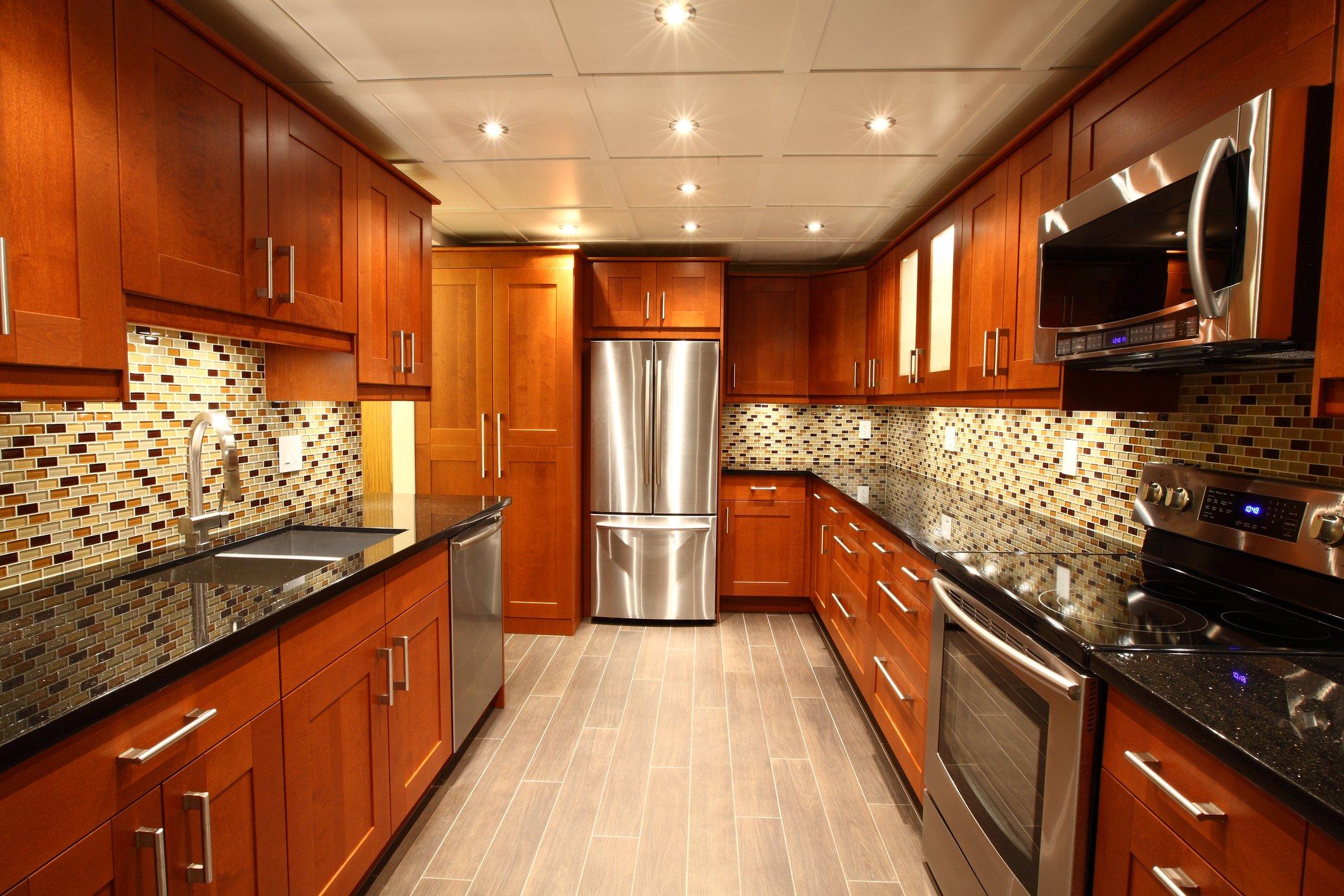 Kitchen Cabinets Greenwich, CT