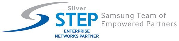 Silver STEP Enterprise Networks Partner