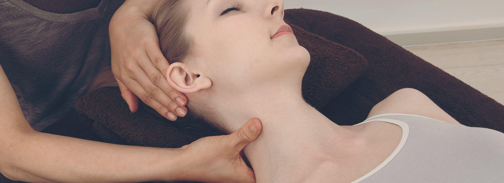body pampering