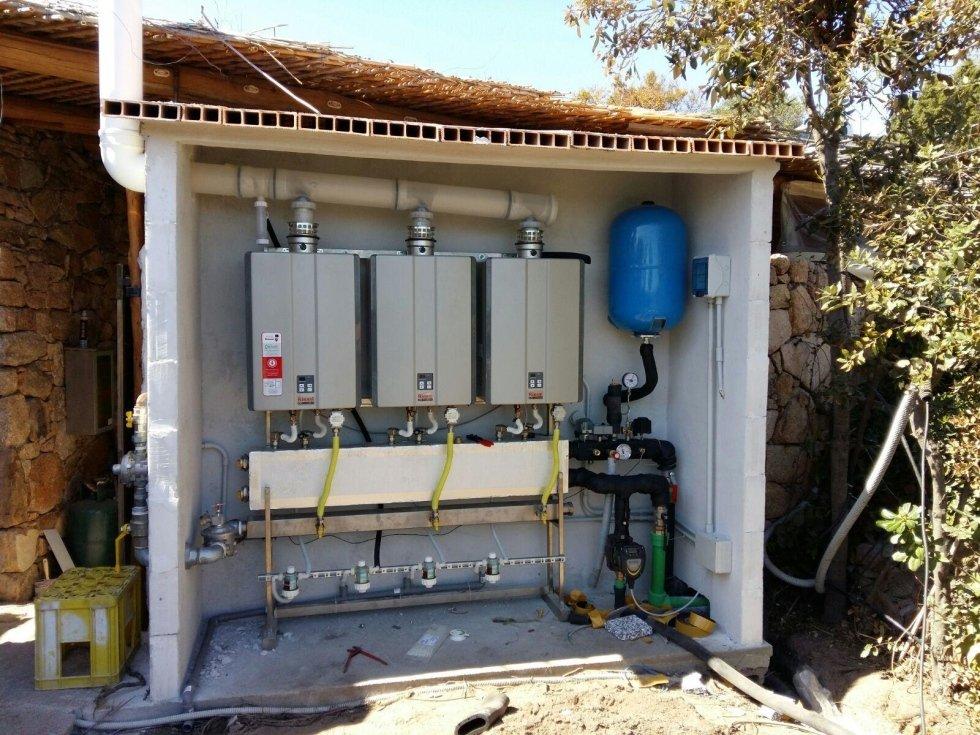 Assistenza impianti fotovoltaici Porto Rotondo