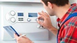 installazione impianti di condizionamento, pompe di calore, assistenza caldaie