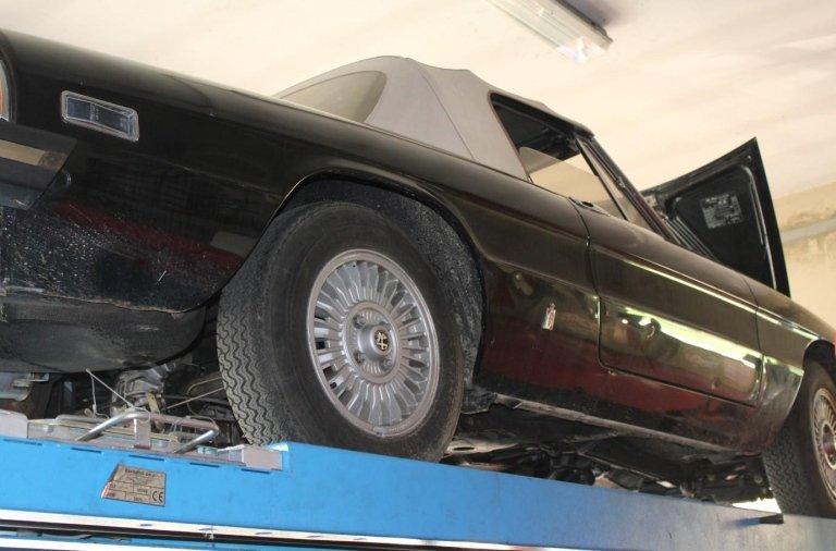 autofficina Patera Motors