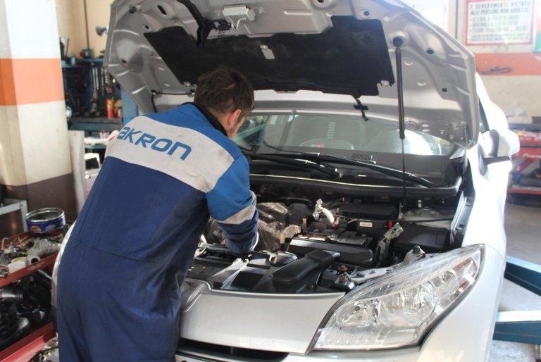 officina auto Patera Motors