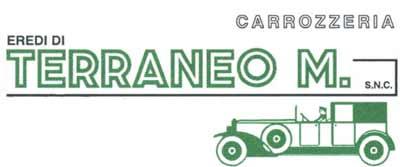 CARROZZERIA TERRANEO - LOGO