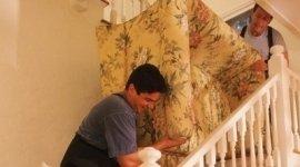 piccoli lavori di muratura, pulizia condomini, pulizia scale condominiali