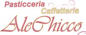 PASTICCERIA ALECHICCO - LOGO
